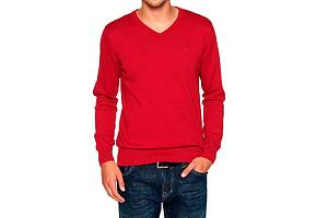 Стильный свитер Tom Tailor