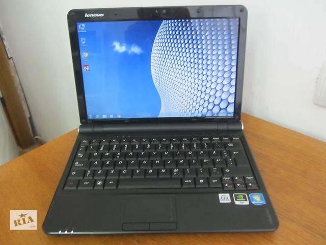 купить бу Стильний та компактний нетбук Lenovo Ideapad S12.  в Тернополе