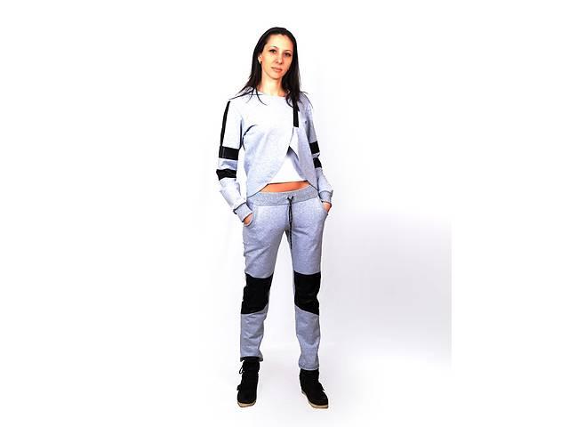 Стильный и модный женский спортивный костюм CK-0342 - объявление о продаже  в Харькове