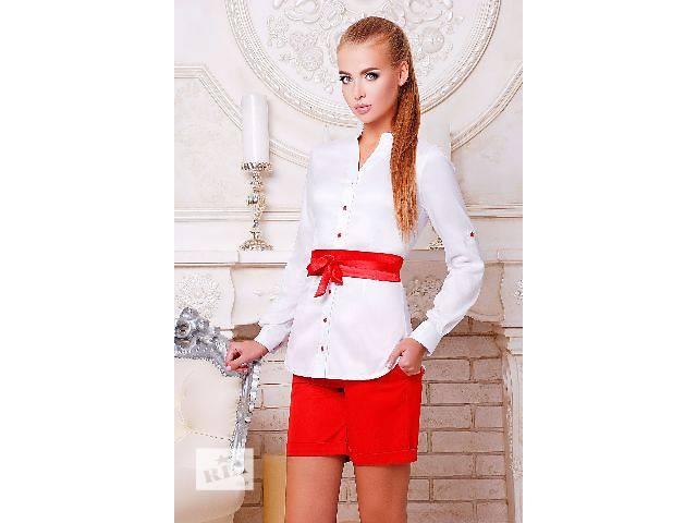 купить бу Стильные женские блузы в Киеве