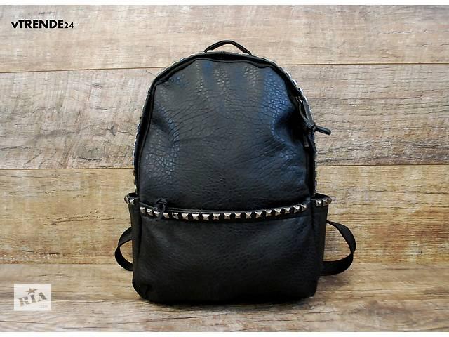 продам Стильный женский рюкзак бу в Одессе