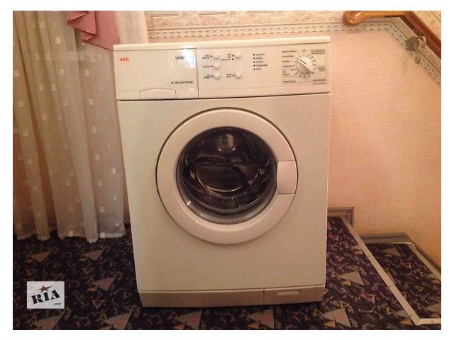 Ремонт стиральных машин АЕГ 1-я Северодонецкая улица мастерская стиральных машин Теннисная улица (деревня Фоминское)