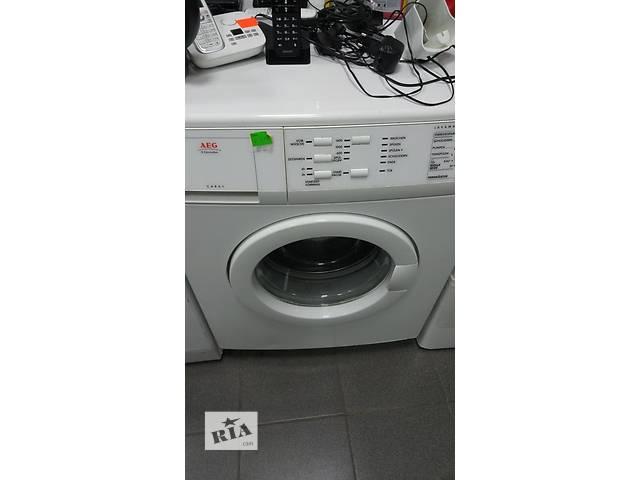 продам Стиральная машина AEG Electrolux L54608\Стиральная машина бу в Львове