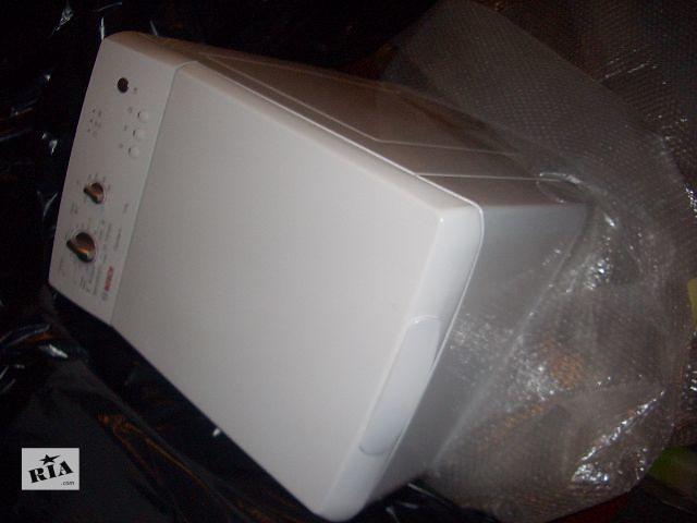 стиральная машина автомат BOSCH WOR 20155 вертикальная загрузка- объявление о продаже  в Чугуеве