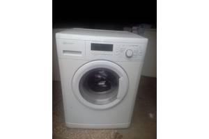 б/у Фронтальні пральні машинки