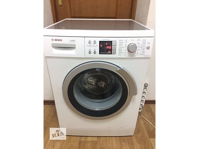 продам Стиральная машина Bosch WAS 2044 GOE - 8 кг (Германия) бу в Киеве