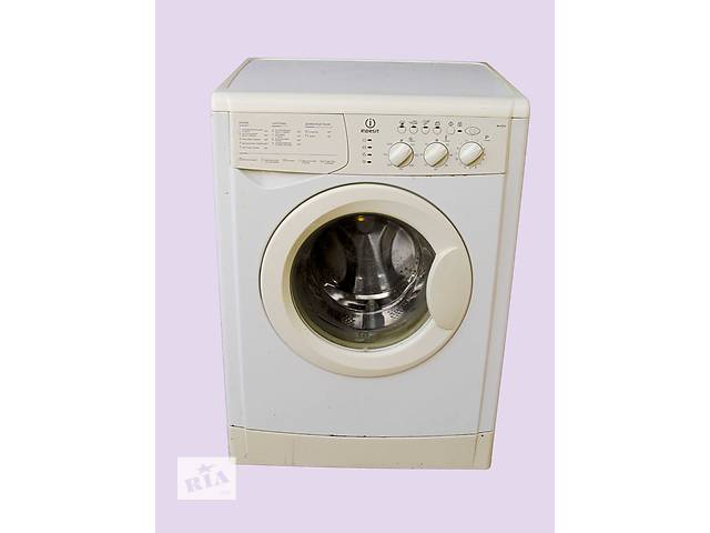 стиральная машина Indesit wel 102 XD- объявление о продаже  в Лысянке (Черкасской обл.)