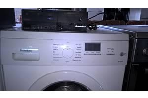б/в Фронтальные стиральные машинки Siemens