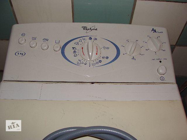 продам Стиральная машина Whirlpool AWT 2288/3 бу в Киеве