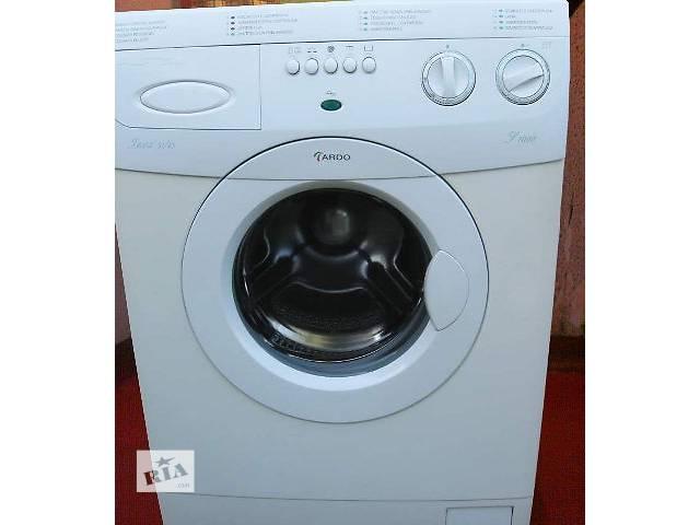 Ardo стиральная машина j1000 инструкция