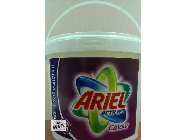 бу Стиральный порошок ARIEL Actilift Color 5кг, и 10кг . Германия в Сумах