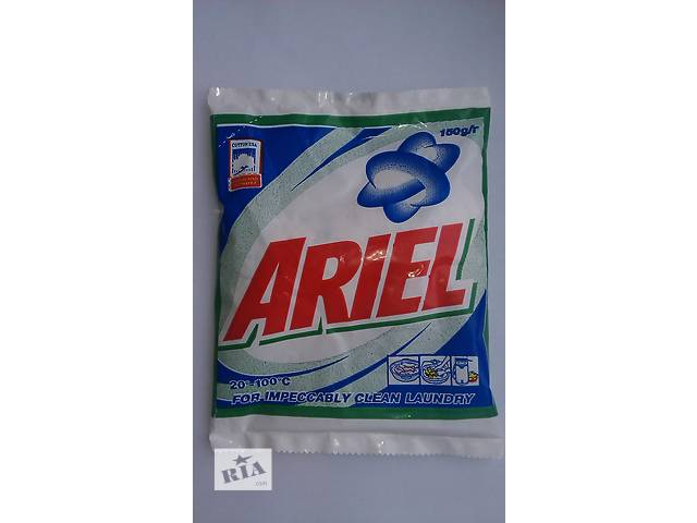 Стиральный порошок Ariel- объявление о продаже  в Киеве