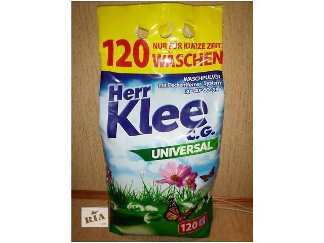 продам Стиральный порошок Klee 10 кг. бу в Житомире