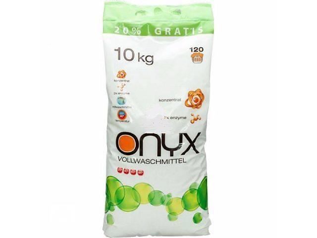купить бу Стиральный порошок Onyx универсал 10 кг в Киеве