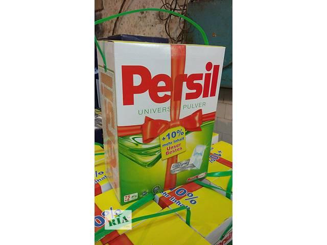 купить бу Persil Universal Pulver Gold 10 кг / 83 стирки в Ужгороде