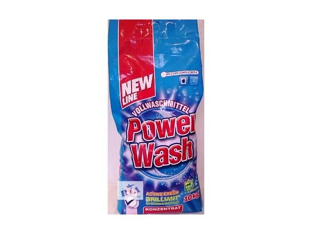 """купить бу  Стиральный порошок """"Power Wash """" в Любомле"""