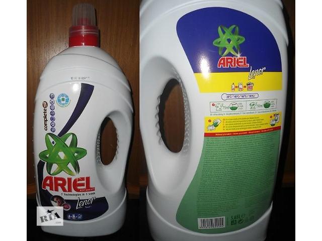 Стиральный порошок Ариель 5.6 л.- объявление о продаже  в Киеве