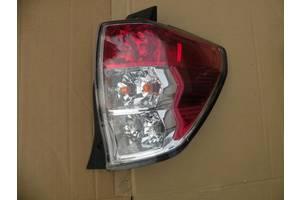 Фонарь задний Subaru Forester