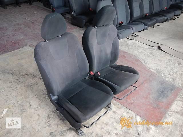 Subaru Impreza - передние сиденья- объявление о продаже  в Киеве