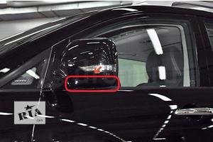 Новые Зеркала Subaru Tribeca