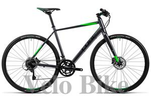 б/у Велосипеды гибриды Cube