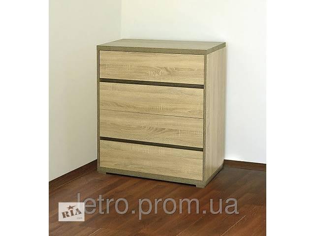 """Современный, вместительную """"Комод 80""""- объявление о продаже  в Червонограде"""