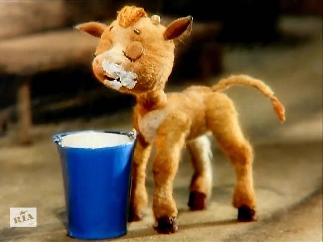 купить бу Сухое молоко Лактофит-ТП для телят, поросят  в Бердянске