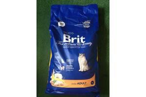 Сухие корма Brit Care