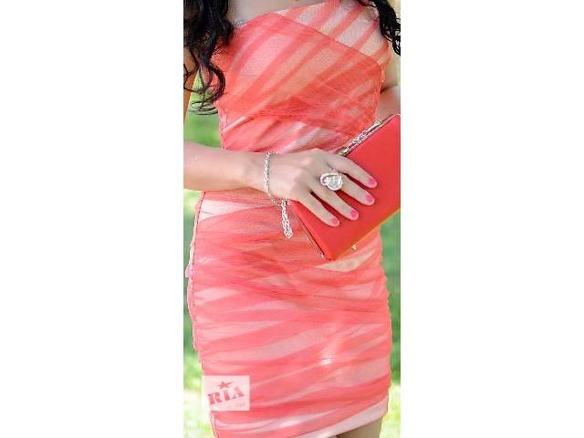 Сукня бренду Kira Plastinina в ідеальному стані- объявление о продаже  в Ивано-Франковске