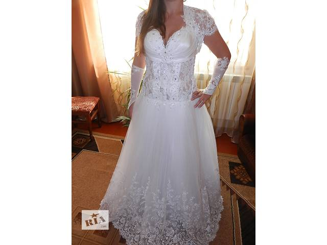сукня- объявление о продаже  в Львове