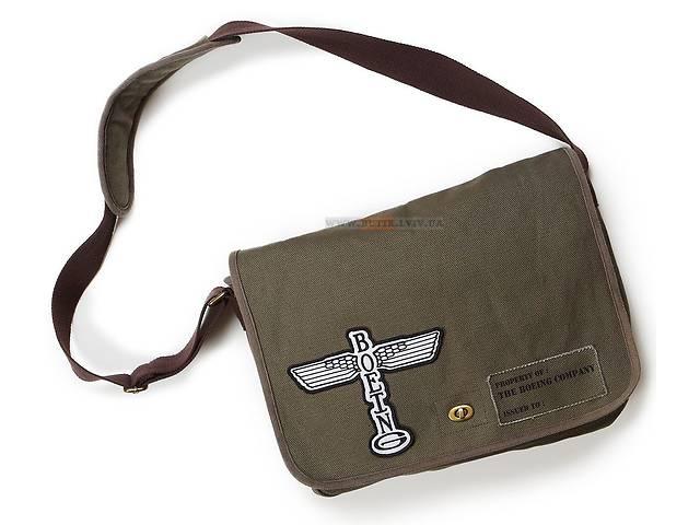 купить бу Сумка Боинг Totem Messenger Bag в Львове