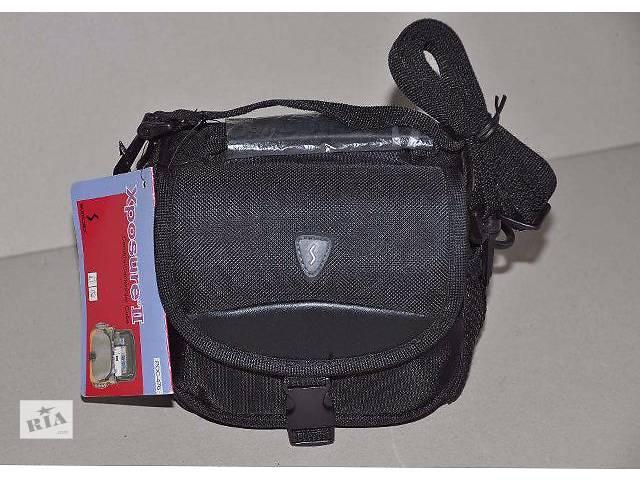 купить бу Сумка для фото/видеокамеры. в Житомире