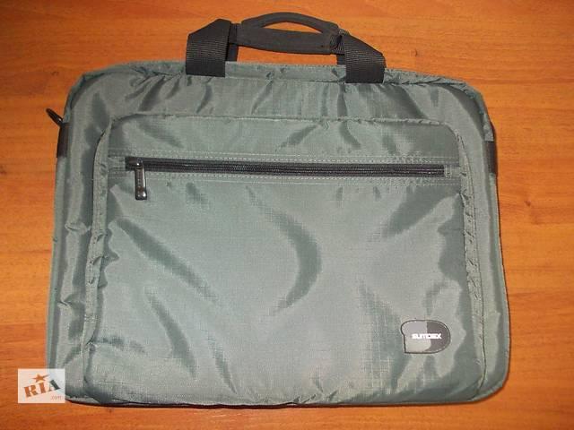 продам Сумка для ноутбука 15.6 бу в Лановцах