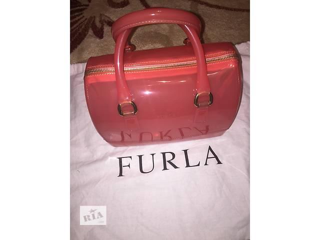 FURLA брендовая сумка Оригинал, в магазине Другой магазин