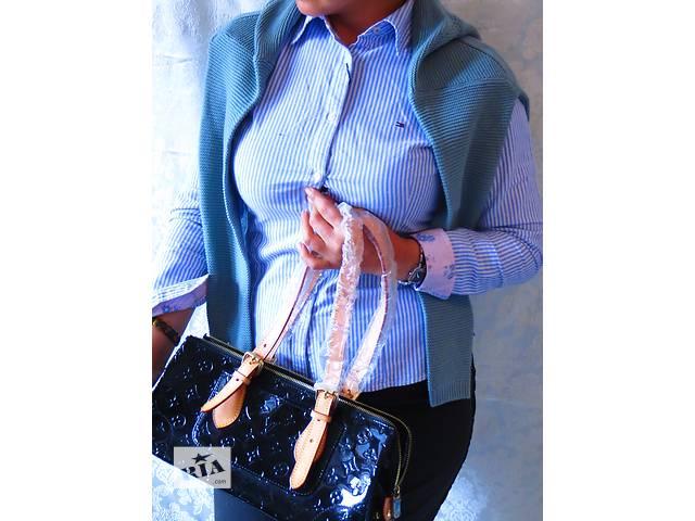 сумка кожаная женская.на все случаи в жизни.луи витон- объявление о продаже  в Киеве