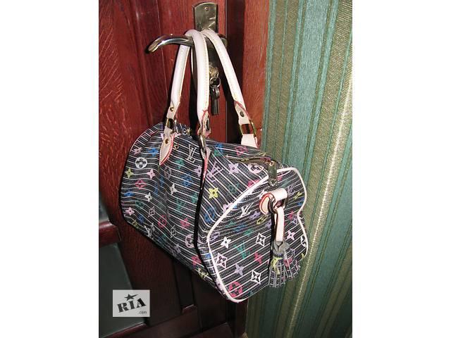 сумка LOUIS VUITTON- объявление о продаже  в Дрогобыче