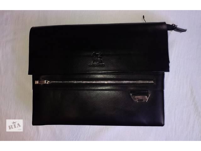 продам сумка мужская молодежная стильная под формат А4 бу в Одессе