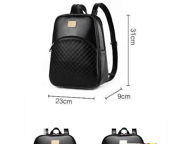 продам Сумка женская  рюкзак ybyt 101110 бу в Одессе