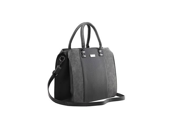 купить бу Сумка женская Structured black O40b. опт от 5 сумок в Одессе
