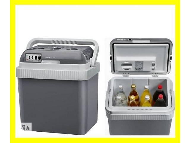 продам Сумка-холодильник Clatronik KB 3537 25L A+ 230V 12V! новые бу в Тернополе