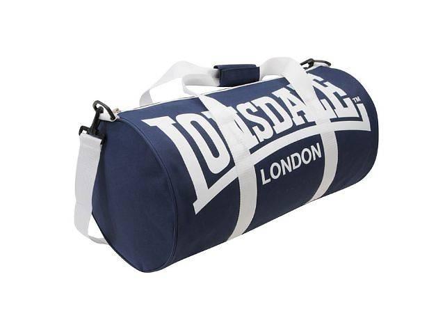 продам Сумка спортивная Lonsdale Barrel Bag бу в Киеве
