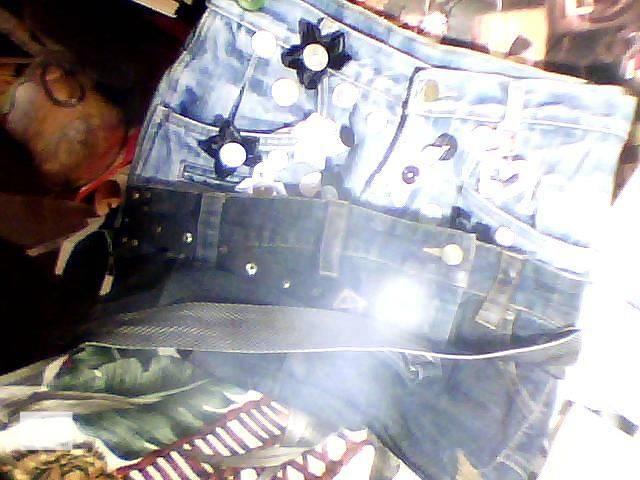 сумки  женские джинсовые хенд мейд- объявление о продаже  в Запорожье