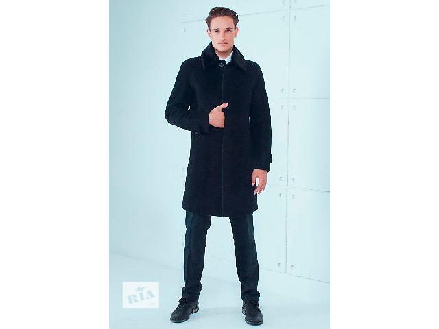 Мужское зимнее пальто Sun's House S-502 (Кардинал)- объявление о продаже  в Киеве