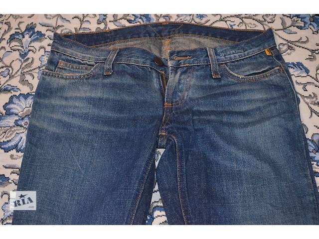 Супер крутые джинсы с потертостями- объявление о продаже  в Черновцах