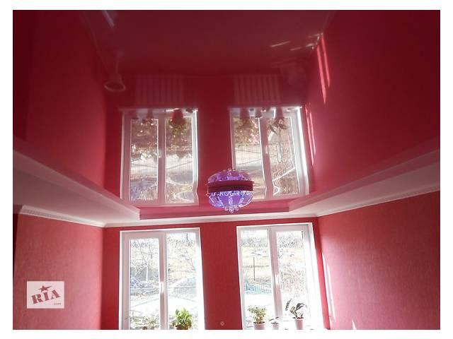 продам Супер натяжные потолки в г. Хмельницкий и Хмельницкой области бу в Хмельницкой области