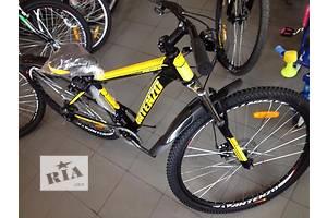 Новые Велосипеды найнеры Intenzo