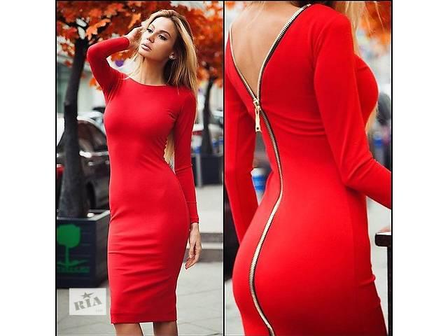 продам супер платье 4 цвета бу в Днепре (Днепропетровск)