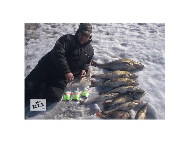 прикорм для рыбалки в интернет магазине