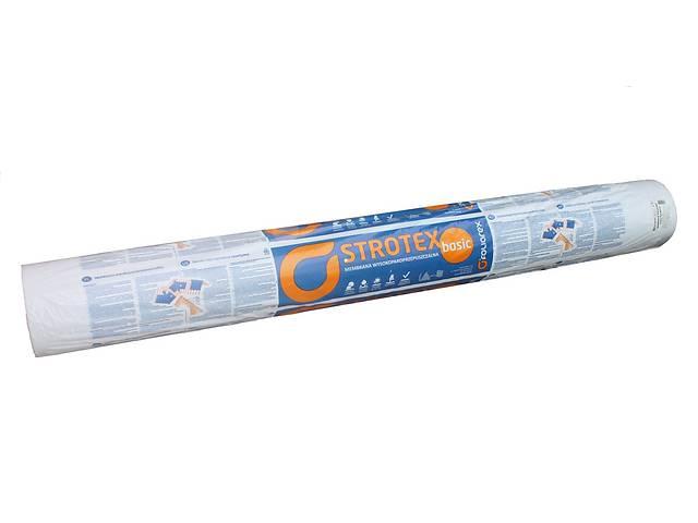 продам Супердиффузионные мембраны strotex1300 V, Strotex 1300 B бу в Киеве