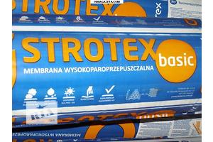 Супердифузійна мембрана Strotex 1300 Basic
